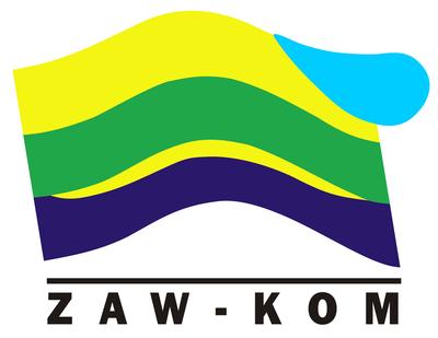 Grafika - Logo ZAW-KOM